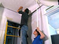 Как правильно клеить обои на потолок (интересные статьи)