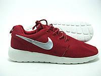 Кроссовки Nike Roshe Run Blue m02 кроссовки, кроссовки купить, кроссовки мужские купить