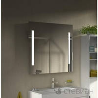 Зеркало для ванной Jika Clear 4.5572.5.173.144.1 LED