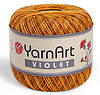 Пряжа Violet Melange (Виолет Меланж)