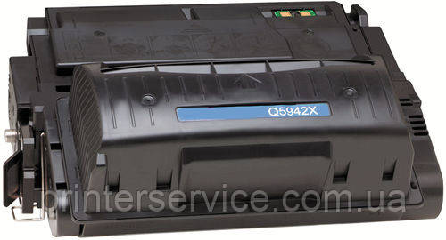 Картридж (Q5942X) для принтеров HP LJ 4250/4350 series
