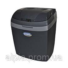 Автохолодильник Ezetil E-3000, 23 л (12V/24/230V) AES+LCD