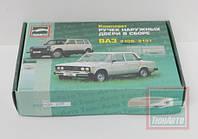 Евроручка ВАЗ 2101,2102,2103,2106 Тюн Авто