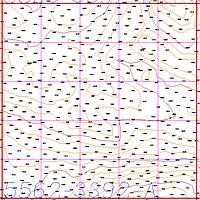 Выполнение топографической съемки с целью создания инженерного топографического плана