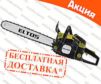 Бензопила Eltos БП-45-52