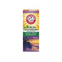 Arm and Hammer Odor Eliminator ISLAND MIST дезодорант для ковров в виде порошка (Аромат островов) - 850 г