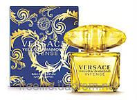 Женская парфюмированная вода Versace Yellow Diamond Intense ( Версаче Елоу Даймонд Интенс) 90 ml
