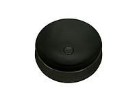 Умывальник NEWARC Elipso 50 (505050B) черный