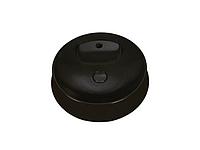 Умывальник NEWARC Elipso 50 (505050BT-B) черный