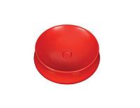 Умывальник NEWARC Elipso 50 (505050R) красный