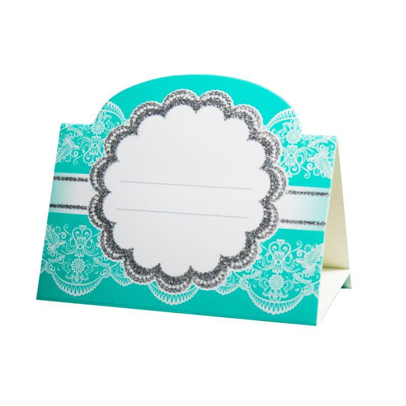 Рассадочная карточка для  банкета. RM-20