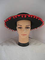 Шляпа Сомбреро, фото 1