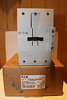 Пускатель магнитный EATON DILM150 XTCE150G