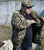 "Куртка-пилот зимняя ""ЗСУ"""
