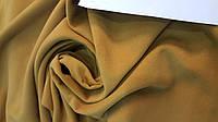 Пальтовая ткань кашемир (Горчица)