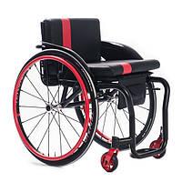 Алюминиевая инвалидная коляска Aviator Sport Wheelchair, фото 1