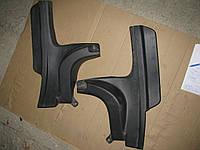Накладка порога левая 85875-2R000 Hyundai i30 2007-2011