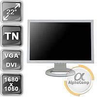"Монитор 22"" Terra LCD6422W PV class A БУ"