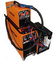 Полуавтомат сварочный инверторный ВДУ-500 с СПМ-410