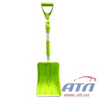 Лопата для уборки снега пластиковая EXPERT TRADE CN2314 (220045)