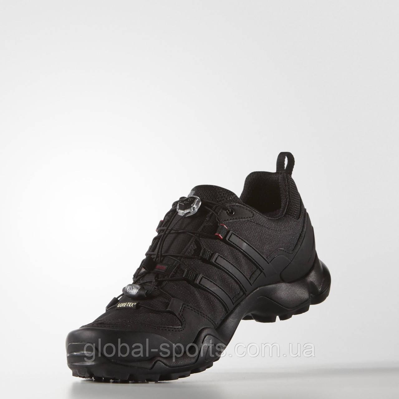 Мужские кроссовки  adidas Terrex Swift Gore-Tex (Артикул:AQ5306)