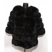 Полушубок песцовый Fur Perfect 1R-07