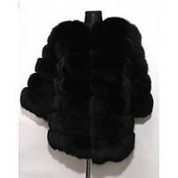 Полушубок песцовый трансформер Fur Perfect 1R-05