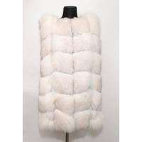 Жилетка меховая удлиненная Fur Perfect 1R-26
