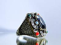 Перстень производство Индия, фото 1
