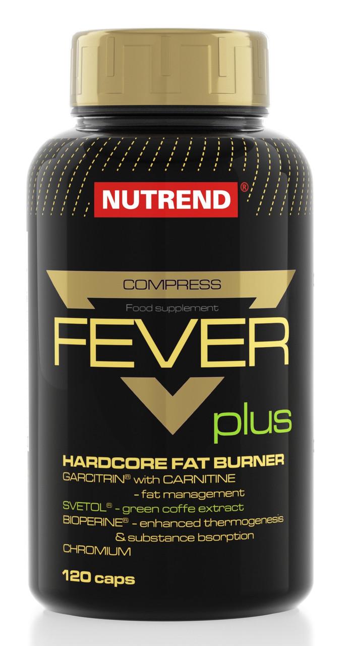 Nutrend Fever 120 caps