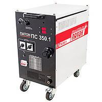 Трансформаторный полуавтомат ПАТОН ПС-350.1 DC МIG/MAG