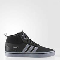 Мужские зимние кроссовки adidas ADI-TREK (АРТИКУЛ:B27748)