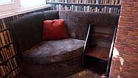 Кресло угловое на лоджию,балкон