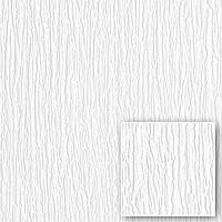 Обои 679609 под покраску на флизелине,длина рулона 25 м,ширина 1.06