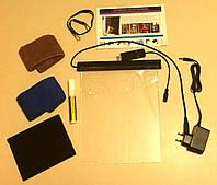 Светодиодная доска (прозрачная). Размер: 29 х 24 х 1,5., фото 1