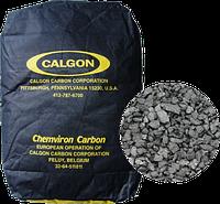 Aquacarb 607C США активированный гранулированный кокосовый уголь. Отмытый
