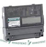 Счетчик  электроэнергии трехфазный  Меркурий 231-АТ-01 тарифный
