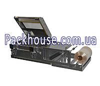 Настольная полуавтоматическая термоупаковочная камера ТНМ2 (250х400х500)