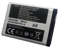 Аккумулятор для  Samsung C520, аккумуляторная батарея (АКБ Samsung X200 orig)