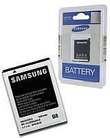 Аккумулятор для Samsung GT-C3510T - Genoa TV, аккумуляторная батарея (АКБ Samsung S3850 orig)