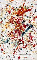 Ковер Young Multy Разноцветные точки, фото 1
