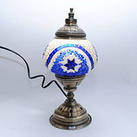 Настольная лампа Турция 32 см Sinan-15
