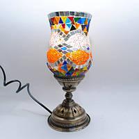 Настольная лампа Тюльпан Турция 30 см Sinan-18