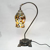 Настольная лампа Шея верблюда Синан 40 см Sinan-20