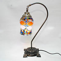 Настольная лампа Шея верблюда Синан 40 см Sinan-21