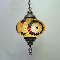 Люстра арабская 1 плафон 45 см Sinan-26