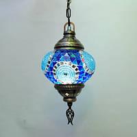 Люстра для хамама 1 плафон 45 см Sinan-27