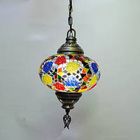 Люстра 1 плафон 45 см Синан Sinan-23