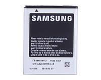 Аккумулятор для Samsung i8350 Omnia W, аккумуляторная батарея (АКБ Samsung i8150/S8600 orig)