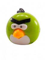 MP3 плеер iPod Shuffle Angry Birds Копия зеленый